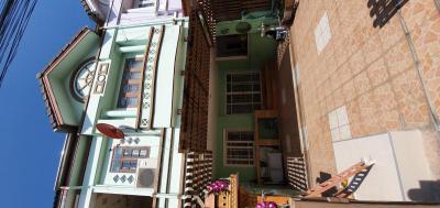 ทาวน์เฮาส์ 1850000 ปทุมธานี เมืองปทุมธานี บางคูวัด